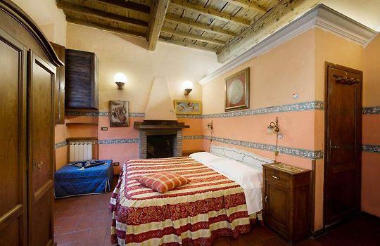 HOTEL SOGGIORNO LA PERGOLA, FLORENCE ***